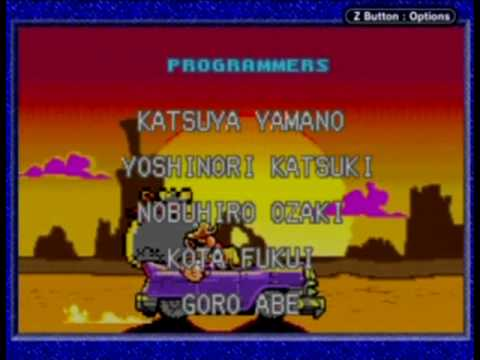 Wario Land 4 - Best Ending and Credits