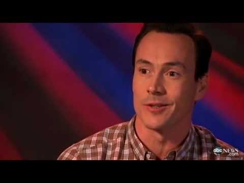 Chris Klein talks about Alcoholism and 'Mamma Mia'