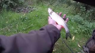 Трудовая рыбалка  Зима близко  Тотальное похолодание в начале августа