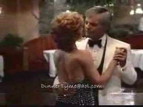 "Robert Wagner and Stefanie Powers ""Could I Have This Dance"""