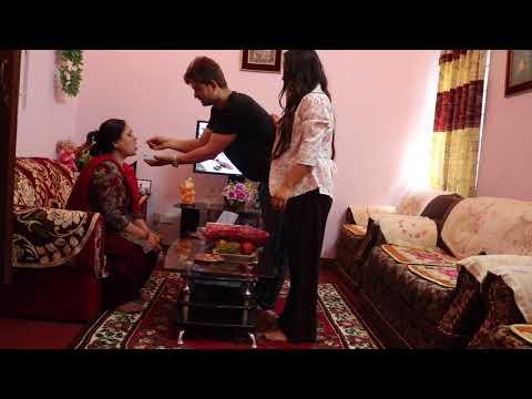 Mothers day celebration nepal