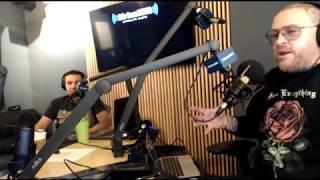 Matt Mitrione - Jason Ellis Show - May 15, 2018