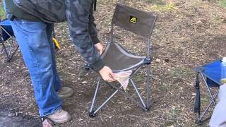 Alps Mountaineering Grand Rapids Folding Chair