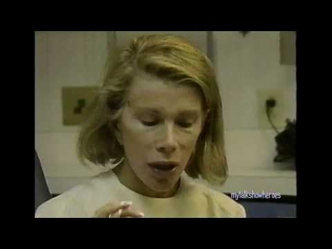 JOAN RIVERS OBSESSION WITH PLASTIC SURGERY