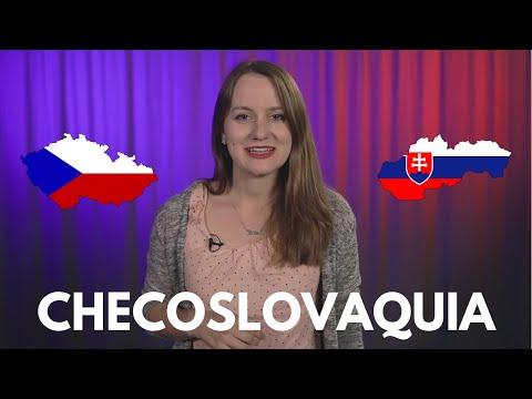 CHECOSLOVAQUIA - La División Y Lo Que Necesitan Saber || Georgie En Español