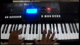 COMO TOCAR MERENGUE EN PIANO PARTE 3