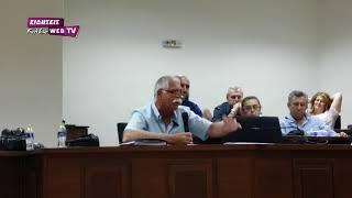 Γιάννης Αλίρης: ΝΑΙ στο νέο υδροηλεκτρικό στο Πάικο-Eidisis.gr webTV