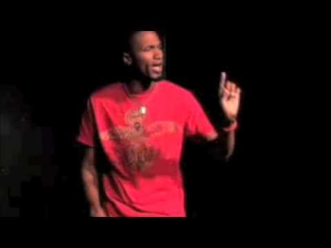Marshall Soulful Jones (Spelling Father)