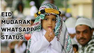 Eid Mubarak - status 2018 💖💖 Eid Mubarak Whatsapp Status 2018 💖💖 Eid Special Status    Ishq muba