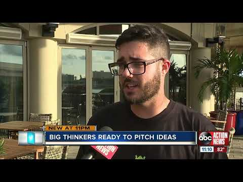 StartupBus tour from Tampa to help local entrepreneurs start a business