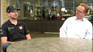 Face To Face: Ricky Craven, Kurt Busch Relive Iconic Darlington Race