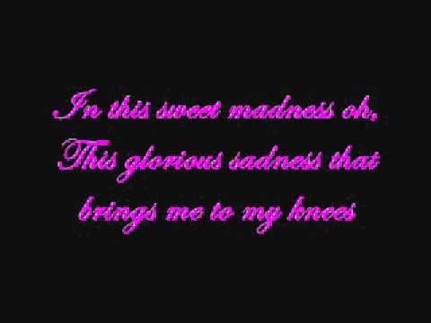 Angel Jackie Evancho w/ Lyrics
