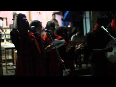 PTG(HCU) Mudigonda Veerulaara song by Sai Kumar..