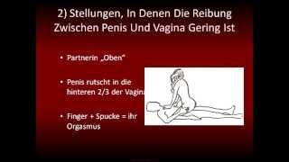 Zu Früh Kommen Verhindern Durch Sexstellungen! Sexpositionen, In Denen Du Nicht Zu Früh Kommen Wirst