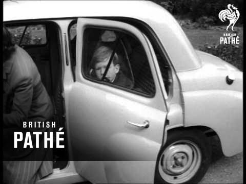 New Standard 8 Baby Car (1953) - YouTube