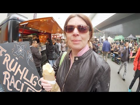 Zmitts-dRhy on Tour: Streetfood Festival Basel 2017 Part 5
