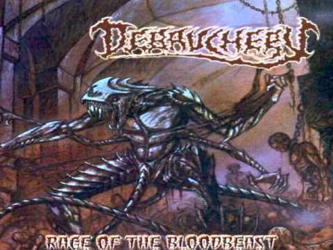Debauchery - I Will Rape And Murder