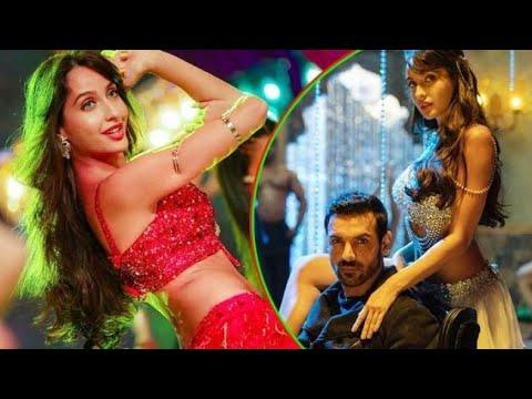 Dilbar Dilbar New Song 2018 John Abramhin Nora Fatehi Satyamev Jayte