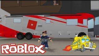 ROBLOX [FR]-Bienvenue dans le ônibus Magique-RO-TRIP