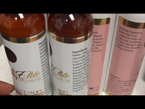 What Shampoo Is Best For Natural Hair What Shampoo Is Best For Relaxed Hair Youtube