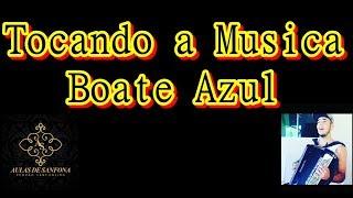 Baixar Tocando a Musica Boate Azul - Maicon e Léo e Pedrão Sanfoneiro
