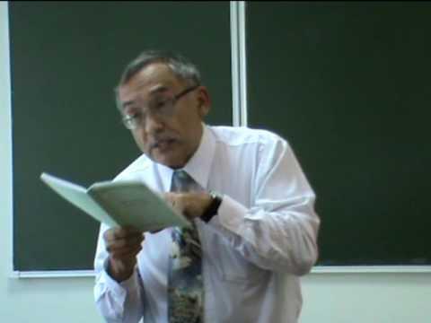 А.М.Рощин. Продвижение товара и управление качеством. Первая лекция.
