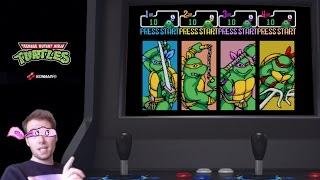 HEROES IN A HALF SHELL, TURTLE POWER! / Teenage Mutant Ninja Turtles