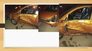 Tata Tiago Safety Crash Test Review, Build