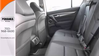 2014 Acura TL Fairfax Acura Washington-DC, MD #AEA005201