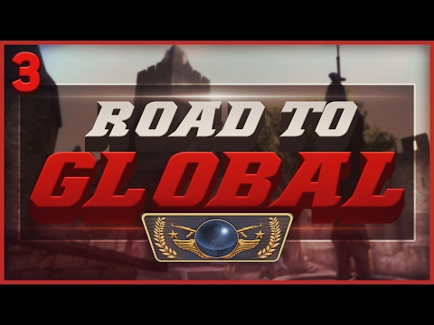 DET VÆRST MULIGE CALL!   ROAD TO GLOBAL ELITE #3