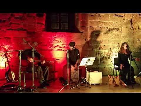 Irish folk songs and stories (narration by Marina Katsari)