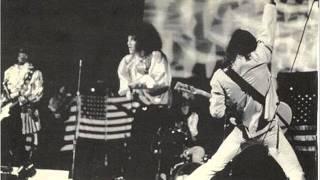 MC5 - It's a man's man's world - Live 1970