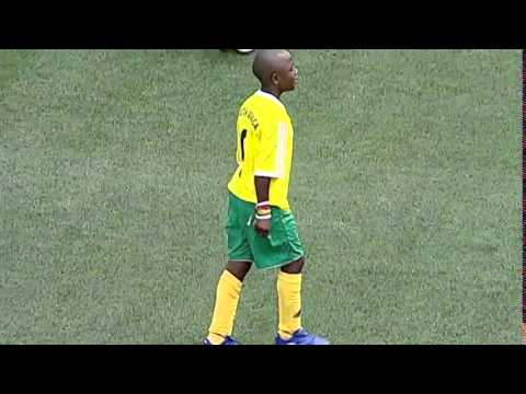 South Africa  vs Algeria - Ranking 31/32 - Full Match - Danone Nations Cup 2014