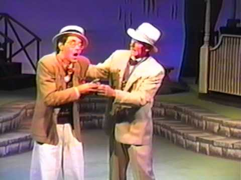 Princess Ida, Oregon State University Theatre, 1994