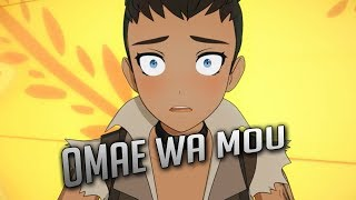 Omae Wa Mou Shindeiru - RWBY Volume 5 Episode 12 Review