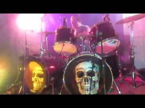 Hell Patrol - Judas Priest (cover by Razor Steel)