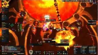 Serenity vs Ragnaros 25man Heroic