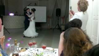 Свадебный танец David_Bisbal_-_Cuidar_Nuestro_Amor(OST Три метра над уровнем неба)