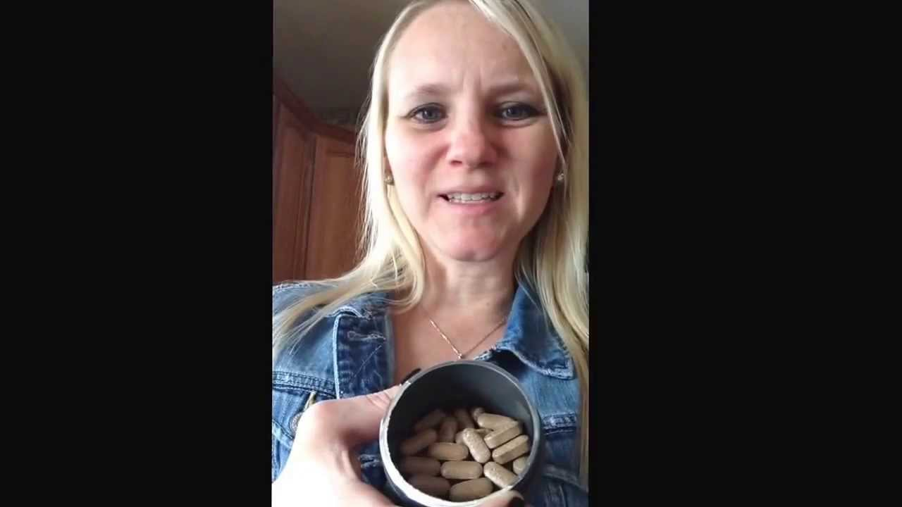 It Works New Hair Skin Nails Supplement! - YouTube