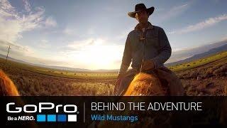 GoPro: Behind the Adventure – Wild Mustangs