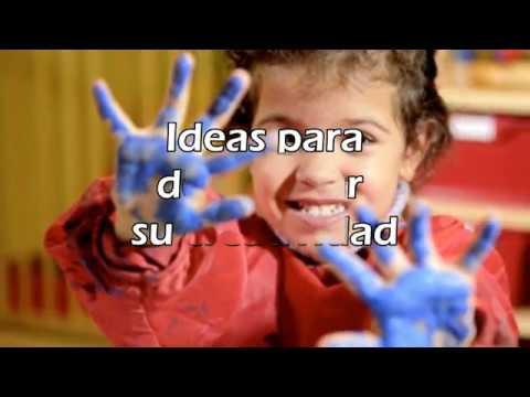 Ideas para desarrollar su creatividad