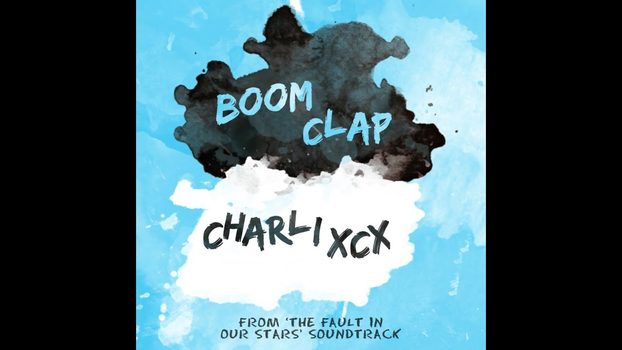 Boom clap charli xcx official audio lyrics vevo youtube