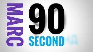 Мастернода за 90 секунд🚀Разбор Marcoin (MARC)🆗