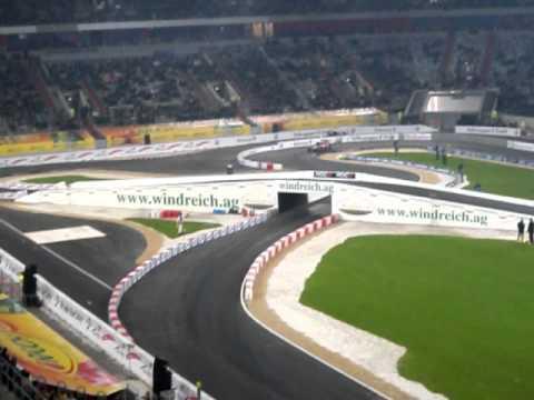 ROC 2010 Filipe Albuquerque VS Sébastien Loeb 3d Final