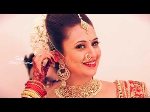 DIVEK - Divyanka & Vivek - Wedding Video - Kaun Thuje