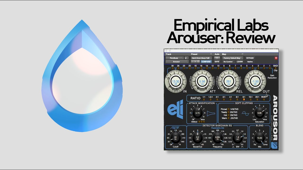 Empirical Labs- Arouser Review and Examples!!!!