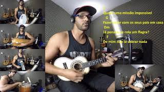 Baixar Aprenda - Sofazinho - Luan Santana ft Jorge e Mateus - Versão Pagode