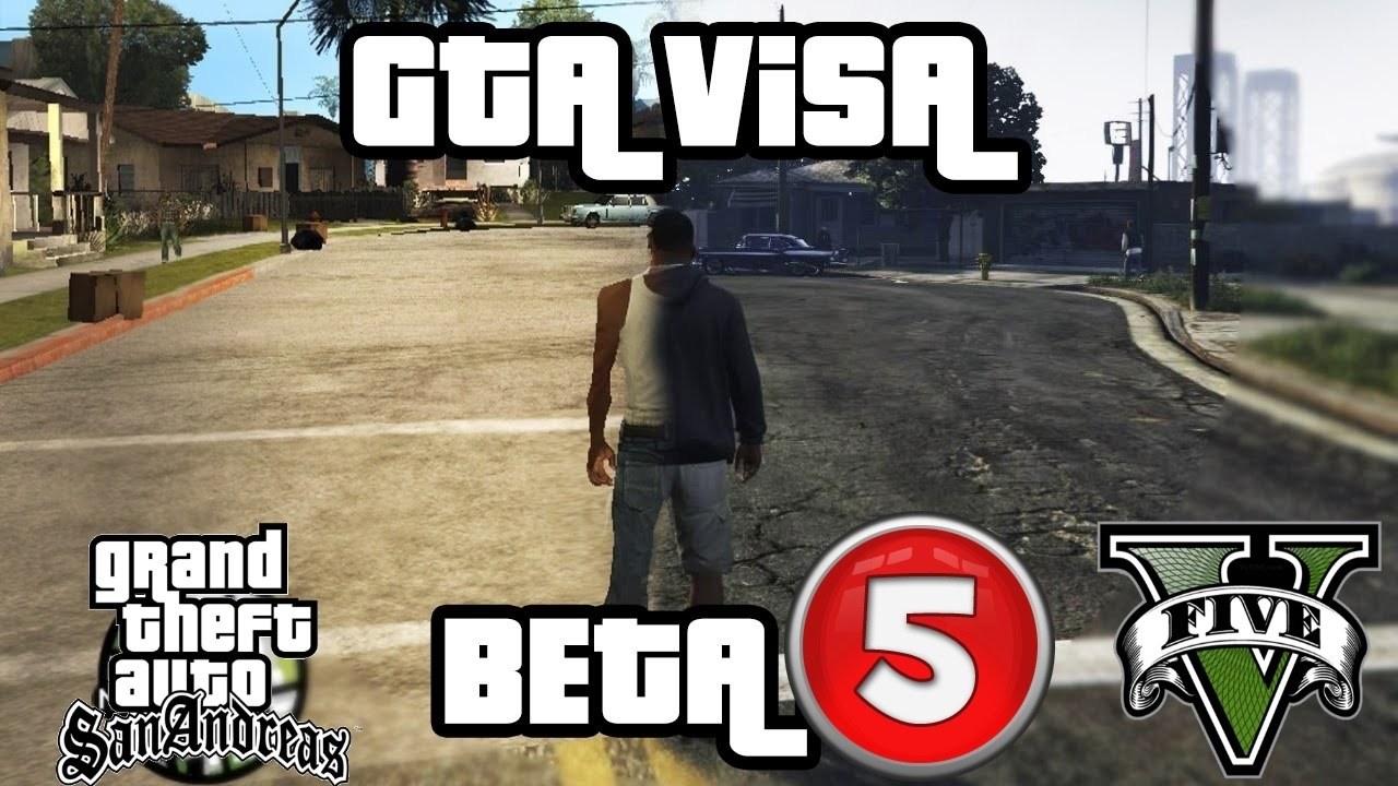 gta visa beta 5