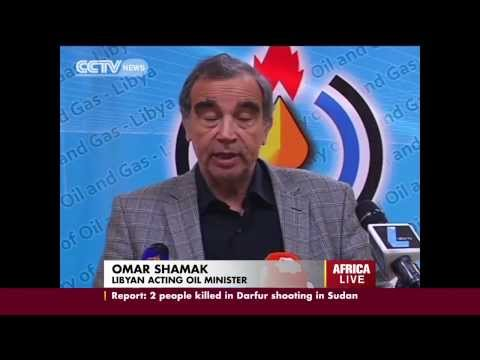 Libyan Rebel Leader Lays Claim to Oil Tanker