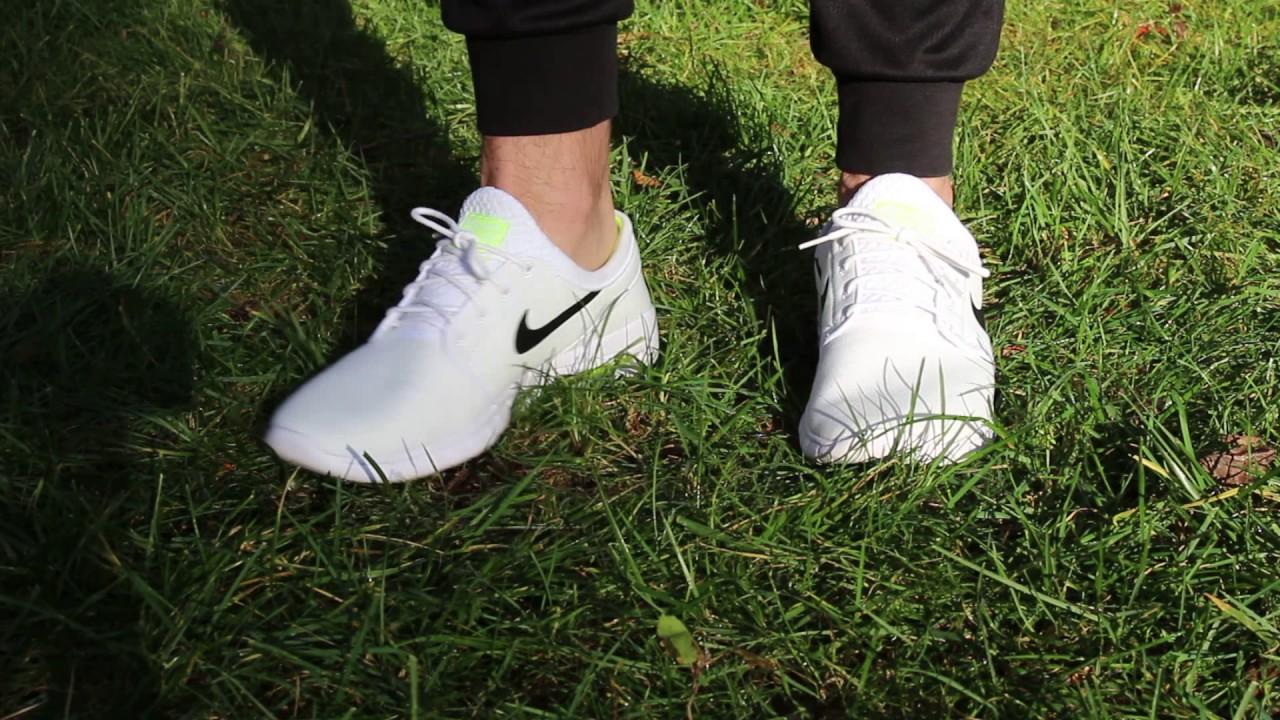 Nike SB Stefan Janoski Max White Black Volt ON FEET